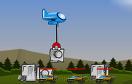磁鐵飛機防禦戰無敵版遊戲 / 磁鐵飛機防禦戰無敵版 Game
