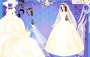 美麗公主穿上婚紗遊戲 / 美麗公主穿上婚紗 Game