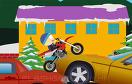 電單車男孩挑戰賽遊戲 / 電單車男孩挑戰賽 Game