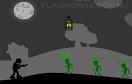 殺死火星人遊戲 / Alien Becher Shooter Game
