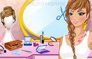 女孩的完美妝容遊戲 / 女孩的完美妝容 Game