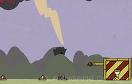 紙上塔防戰爭遊戲 / Paper Defense Game