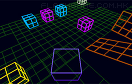 3D空間推箱子遊戲 / 3D空間推箱子 Game