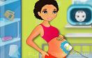 剖腹產分娩手術遊戲 / 剖腹產分娩手術 Game