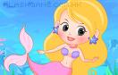 小美人魚的可愛遊戲 / 小美人魚的可愛 Game