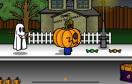萬聖節糖果打鬼遊戲 / The Pumpkin Run Game