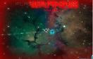 小行星戰爭遊戲 / Asteroid War Game