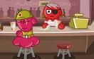 怪物酒吧的故事遊戲 / 怪物酒吧的故事 Game