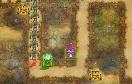 殭屍塔防戰役遊戲 / Zombie TD Game