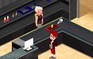 化妝品店遊戲 / 化妝品店 Game