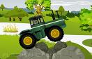 拖拉機的挑戰遊戲 / 拖拉機的挑戰 Game