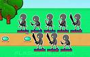 火柴人部落3.0.1修改版遊戲 / 火柴人部落3.0.1修改版 Game