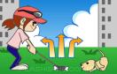 訓練寵物狗遊戲 / 訓練寵物狗 Game