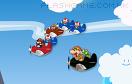 超級瑪麗飛船救人遊戲 / Mario Plane Rescue Game