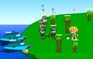 保衛綠島生態環境修改版遊戲 / 保衛綠島生態環境修改版 Game
