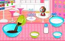 花紋雪糕蛋糕遊戲 / 花紋雪糕蛋糕 Game