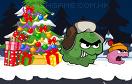 憤怒的大腦聖誕版遊戲 / 憤怒的大腦聖誕版 Game