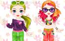 韓國時尚美少女遊戲 / 韓國時尚美少女 Game