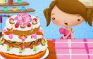 生日蛋糕設計2遊戲 / 生日蛋糕設計2 Game