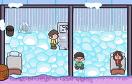 逃離冰山遊戲 / Escape From Ice Mountain Game