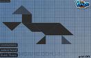 動物圖案七巧板遊戲 / 動物圖案七巧板 Game