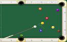 雙人桌球遊戲 / 雙人桌球 Game