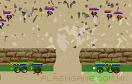 即時戰略防禦戰遊戲 / RTS Defense Game