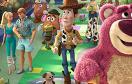 玩具總動員找東西遊戲 / Toy Story 3 - Hidden Objects Game