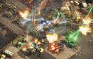 機械城塔防遊戲 / 機械城塔防 Game