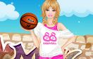 運動型女孩遊戲 / 運動型女孩 Game