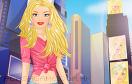 女孩紐約之旅遊戲 / 女孩紐約之旅 Game