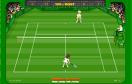 美少女打網球遊戲 / Tennis Ace Game