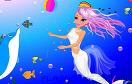 美人魚表演時刻遊戲 / Mermaid Performance Game