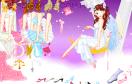 天使少女換裝遊戲 / 天使少女換裝 Game