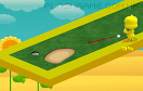 打高爾夫的小鴨遊戲 / 打高爾夫的小鴨 Game