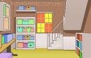 整潔房尋小矮人遊戲 / 整潔房尋小矮人 Game