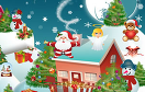聖誕節找東西遊戲 / Magic Christmas Game