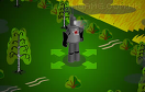 探索機器人尋找外星人遊戲 / 探索機器人尋找外星人 Game