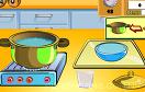 廚師長的烹飪表單6遊戲 / Cooking Show - Sushi Rolls Game