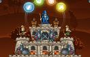巫師大戰黑騎士變態版遊戲 / 巫師大戰黑騎士變態版 Game