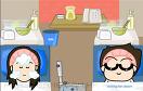 經營美容院遊戲 / Facial House Game