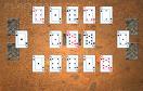 接龍二重奏遊戲 / Duet Solitaire Game