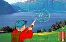 飛盤射擊練習場遊戲 / 飛盤射擊練習場 Game