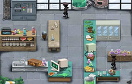 小魔怪逃出實驗室遊戲 / 小魔怪逃出實驗室 Game