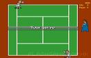 網球比賽遊戲 / 網球比賽 Game