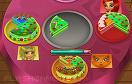 拉拉的驚喜派對蛋糕遊戲 / 拉拉的驚喜派對蛋糕 Game