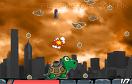 憤怒的烏龜遊戲 / Angry Turtle Game
