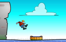 郊野跳水遊戲 / Doughnut Jump Game