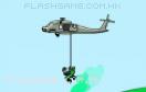 武裝直升機解救人質遊戲 / Alpha Bravo Charlie Game