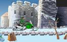 電單車雪橇賽遊戲 / 電單車雪橇賽 Game